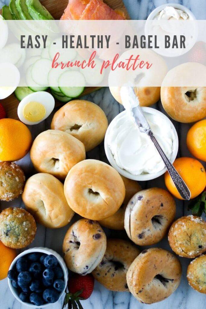 bagel board for pinterest