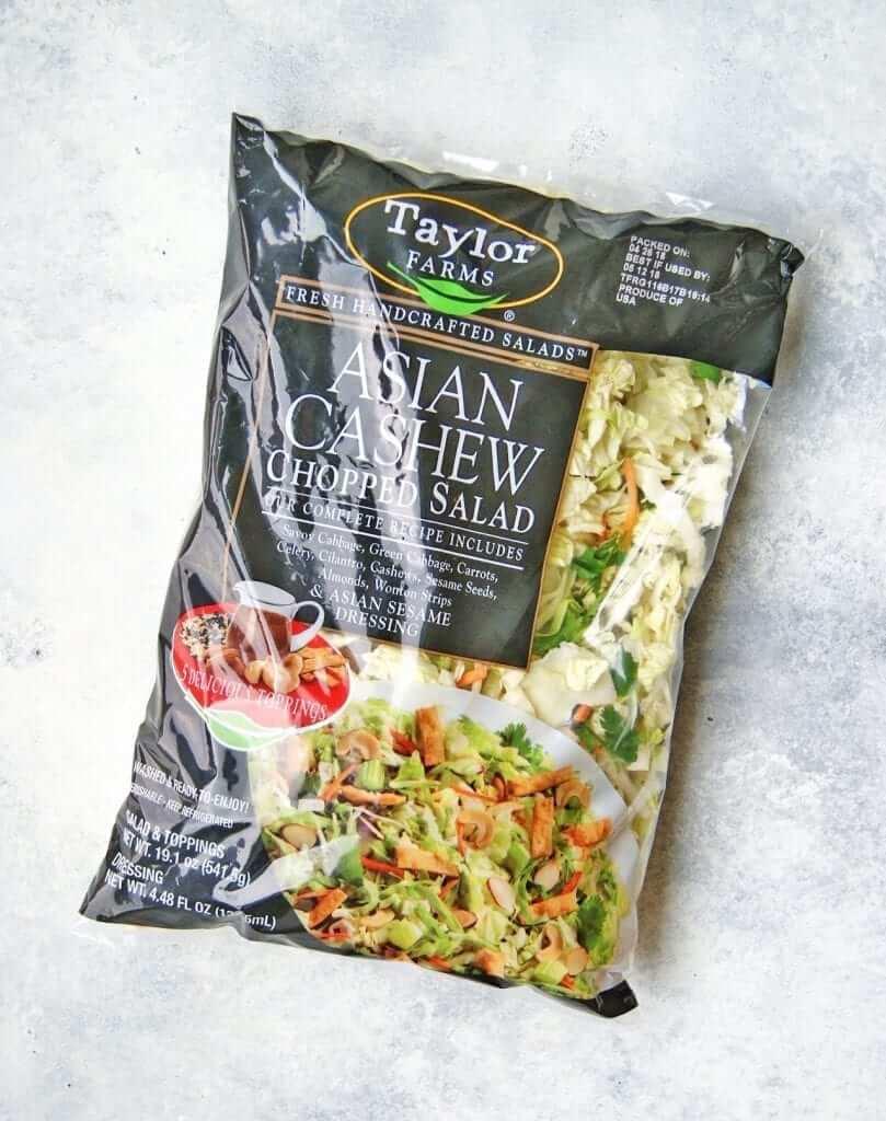 taylor farms asian salad