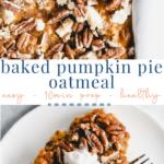 tmeal - healthy breakfast - pinterest