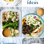 Trader Joe's meal prep ideas - pinterest